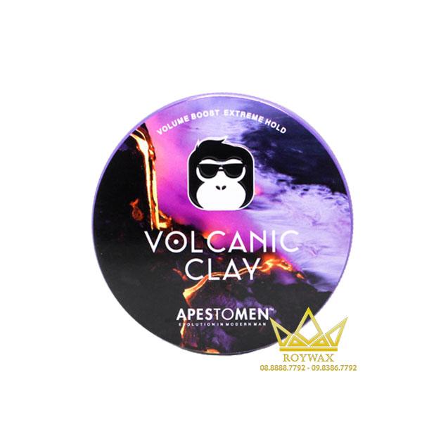 Sáp Volcanic Clay 2021