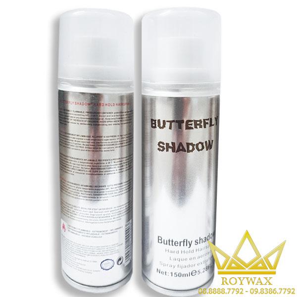 Gôm Butterfly Shadow 150ml